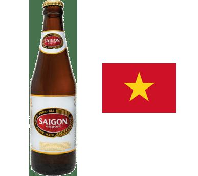 sajgon beer